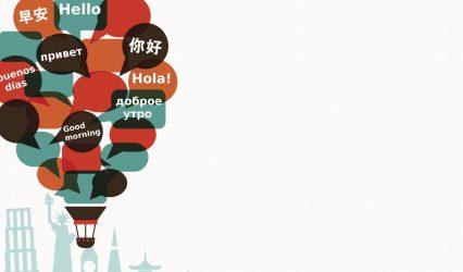 Corsi di lingue in partenza a ottobre