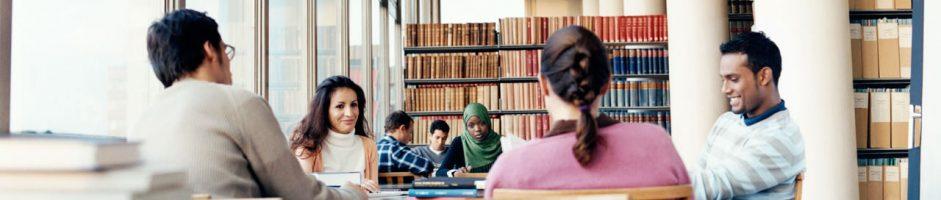 Scuola di lingua italiana per stranieri
