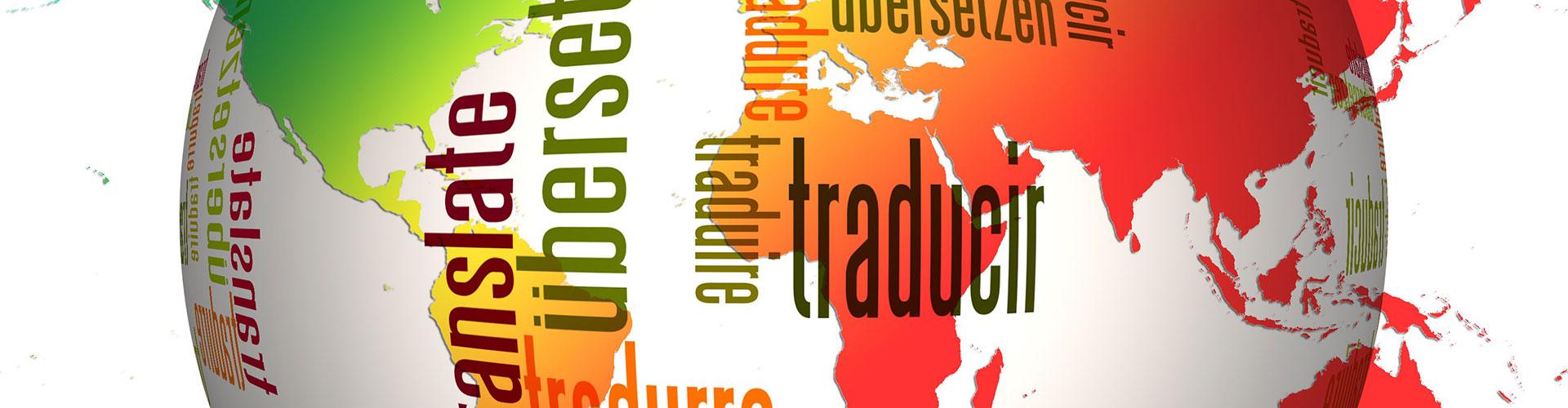 Servizi di Traduzione e Interpretariato